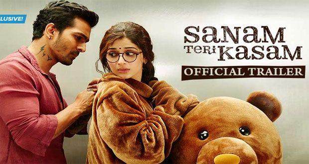 Sanam Teri Kasam Movie Sanam Teri Kasam Sanam Teri Kasam Movie Bollywood Movie Songs