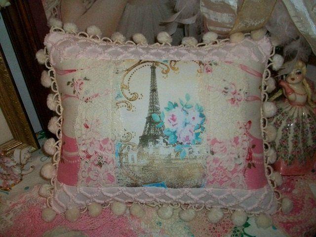 Красивые штучки в винтажном романтическом стиле. Обсуждение на LiveInternet - Российский Сервис Онлайн-Дневников