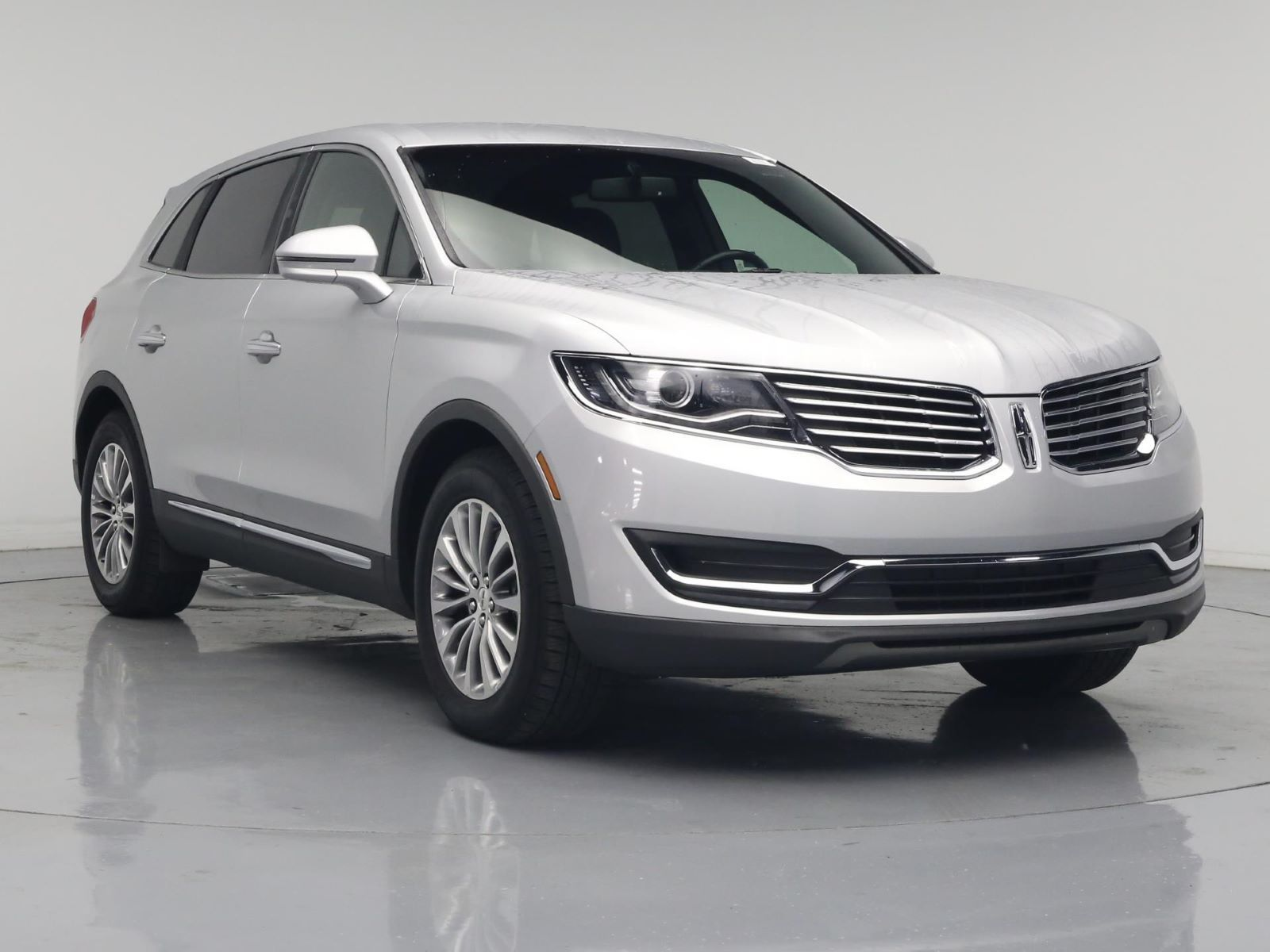 Used 2016 Lincoln MKX in Nashville, Tennessee CarMax