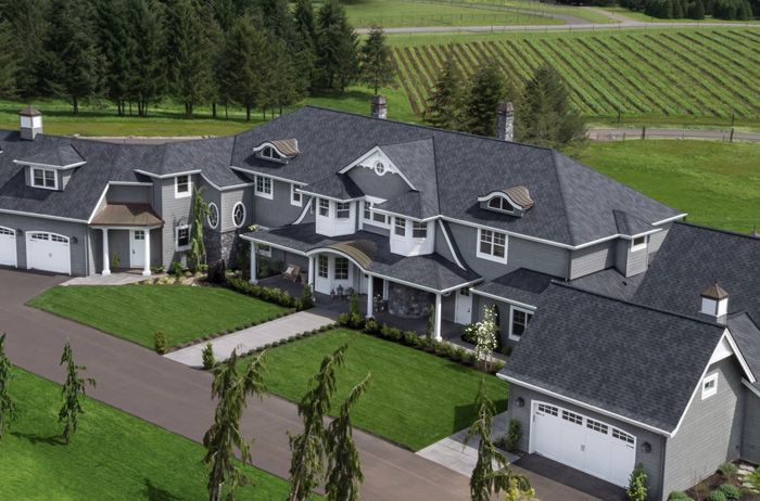Best Windsor® – Midnight Black Roof Colors Roof Installation 400 x 300