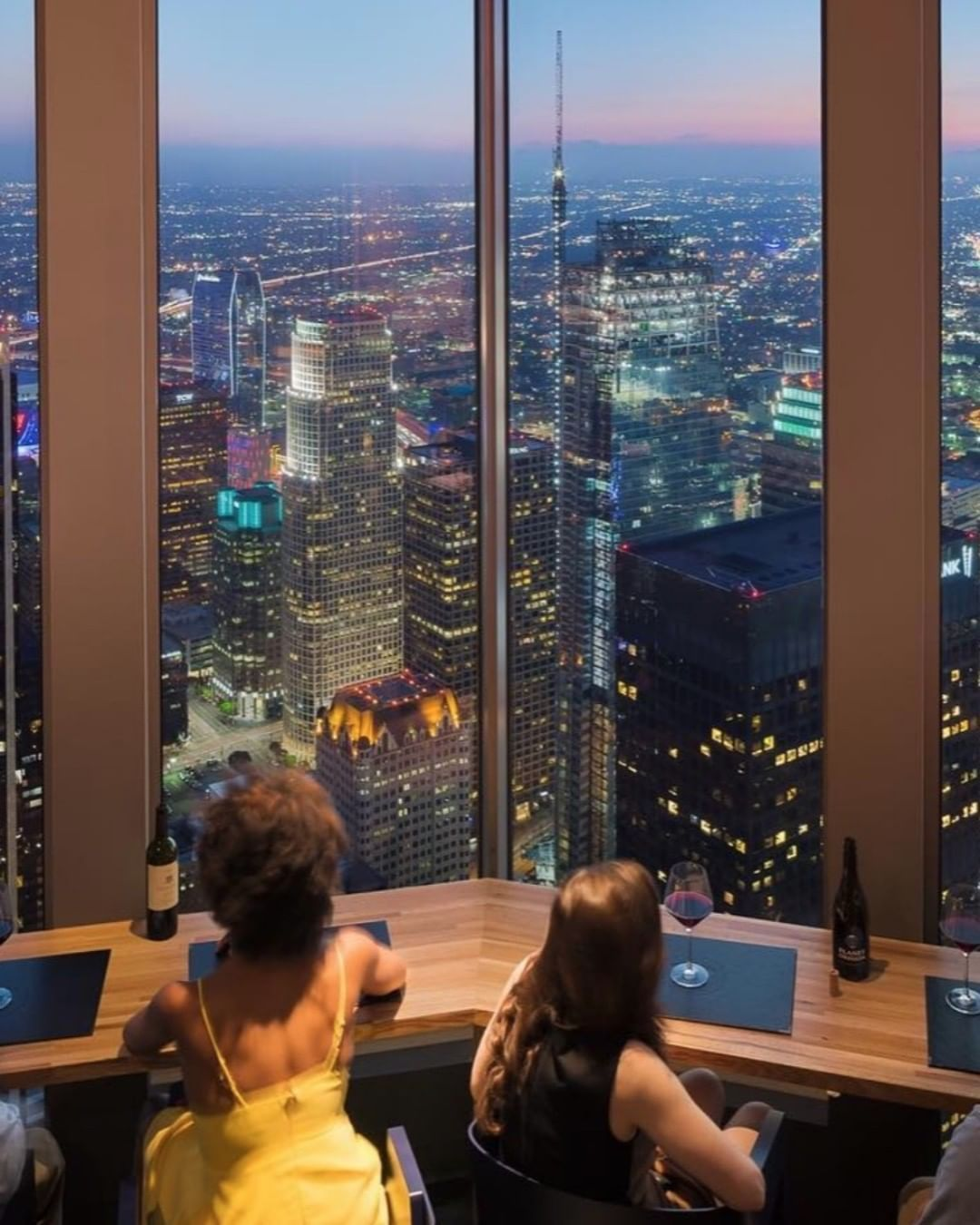 71above Restaurant Skylounge On Instagram Labor Day Hours 6 9pm Only Closed For Lunch Book Your Reservation Today To Celebrate 71 Floors Above The Hea