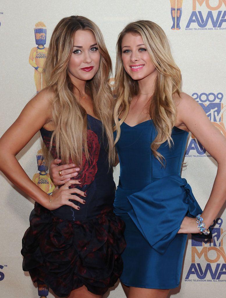 Lauren Conrad Photos Photos: 2009 MTV Movie Awards | Lauren conrad style, Lauren conrad the hills, 90210 fashion