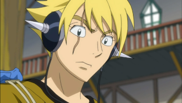 Anime Imagines Old Friend New Experience ϟ Laxus X Reader