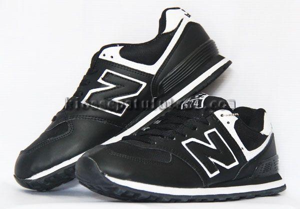 Sepatu New Balance 574 Hitam Harga 220 000 Kode Sepatu New