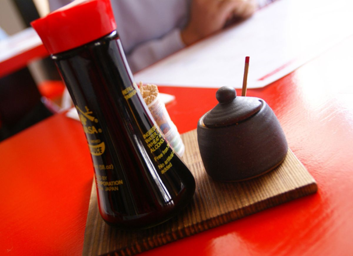 Odd Home Remedy for Burns Soy Sauce  DIY u Crafts  Pinterest