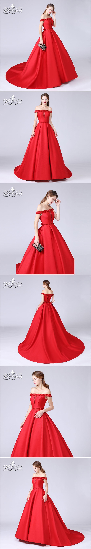 Qsyye off shoulder long prom dresses crystal beaded boat neck