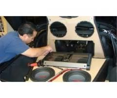 Sound System Expert Mechanic Required Urgently In Faisalabad Car
