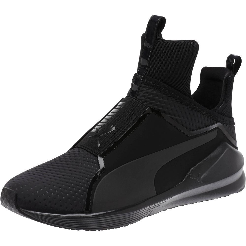 PUMA Fierce Quilted Womens Training Shoes