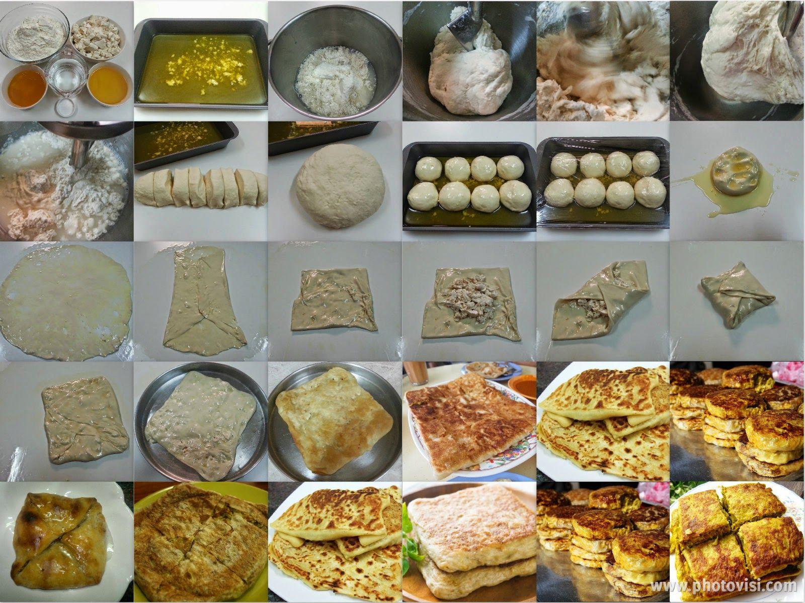 عالم الطبخ والجمال طريقة عمل المطبق الفلسطيني Sweets Recipes Palestinian Food Food