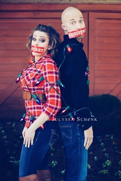 Funny Christmas Picture Ideas For Couples Ideal Engagement Or Pre Nuptial Photos
