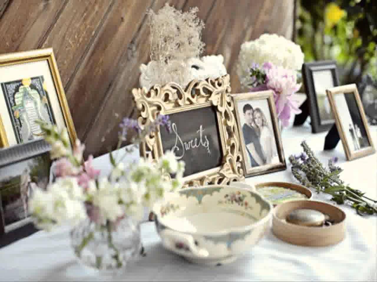 Wedding decoration ideas home  Inspirational Small Home Wedding Decoration Ideas Check more at