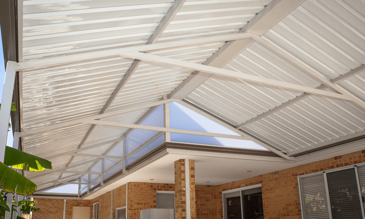 Awesome New Gable Roof Patio By The Patio Factory, Perth Western Australia Http://