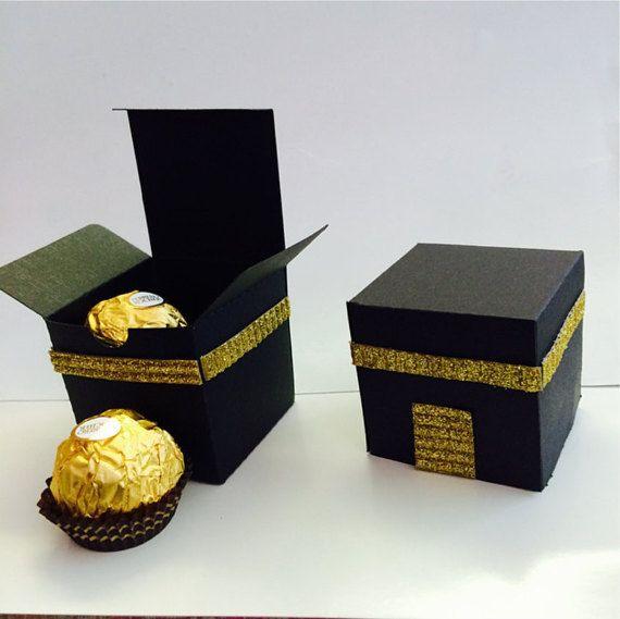 Umrah Banner: 20 Hajj Party Favor Boxes. Custom By HafsaCreates On Etsy