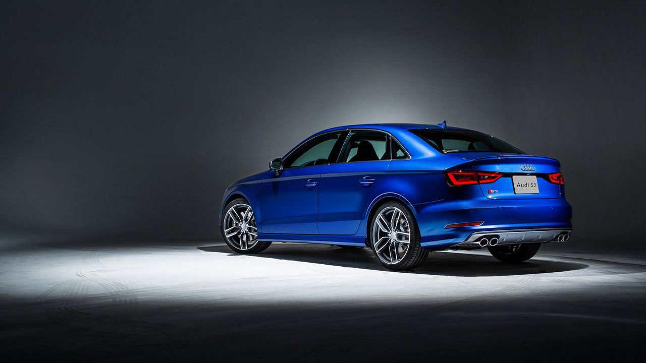 Audi s3 milltek and bilstein equiped audi tuning mag pinterest audi and audi a3