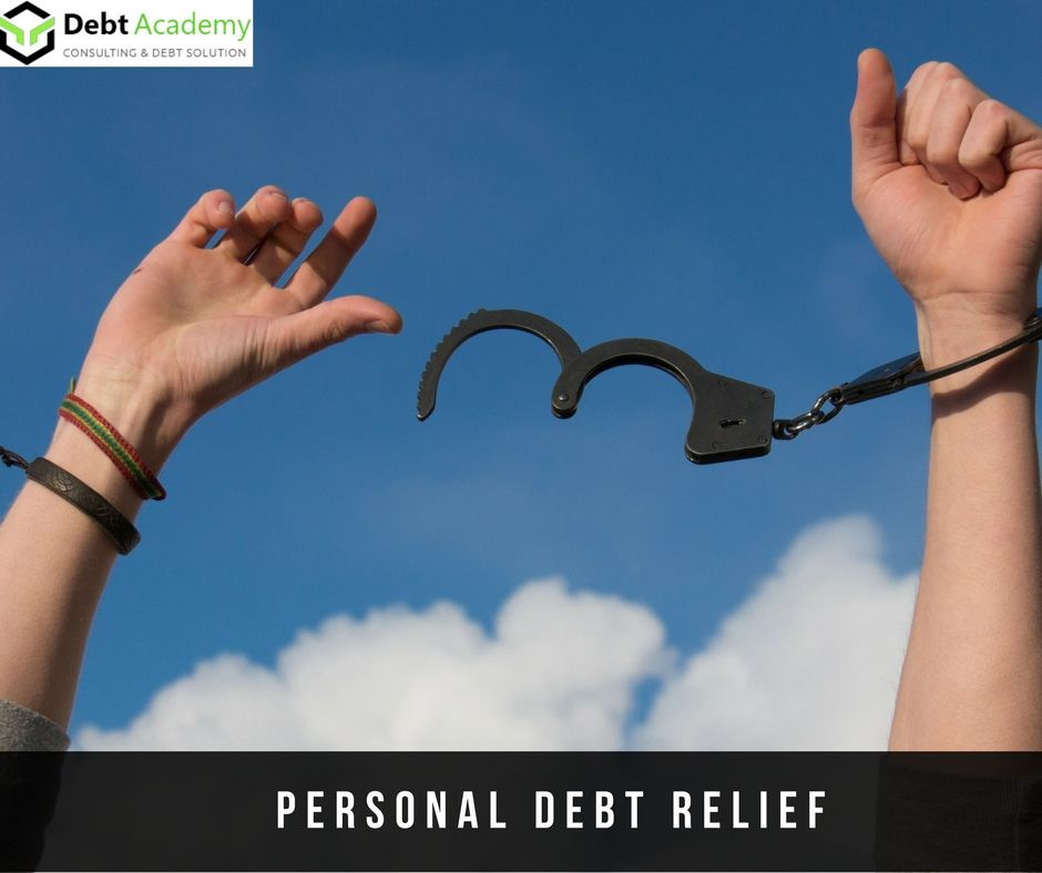 Some Tips Around Personal Debt Relief Personal debt