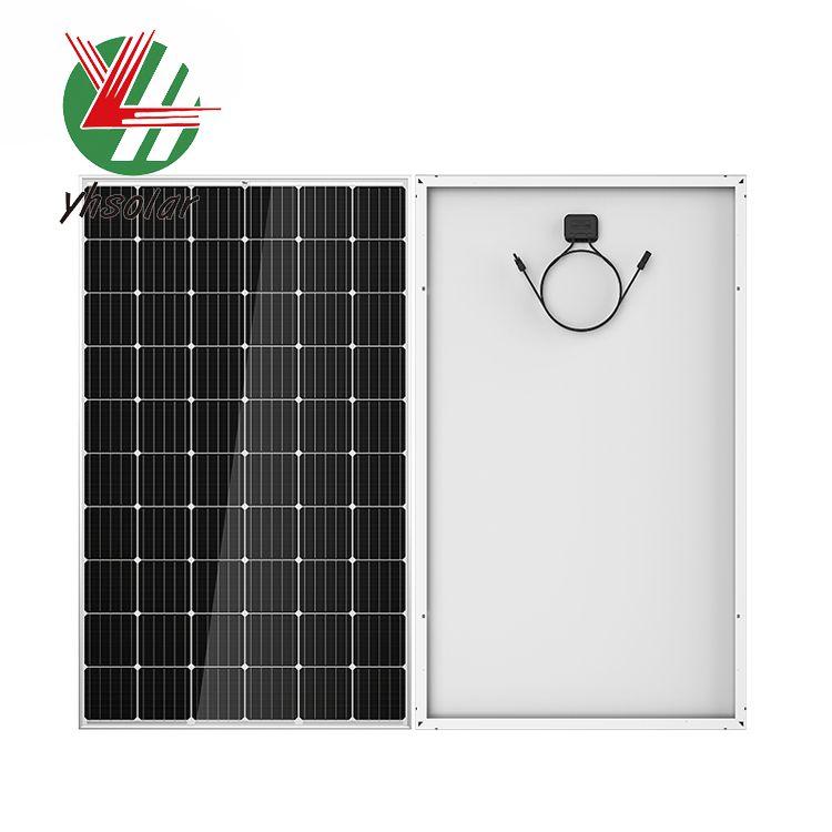 Factory Direct Low Price Solar Panel 300w Solar Panels Tall Cabinet Storage Solar