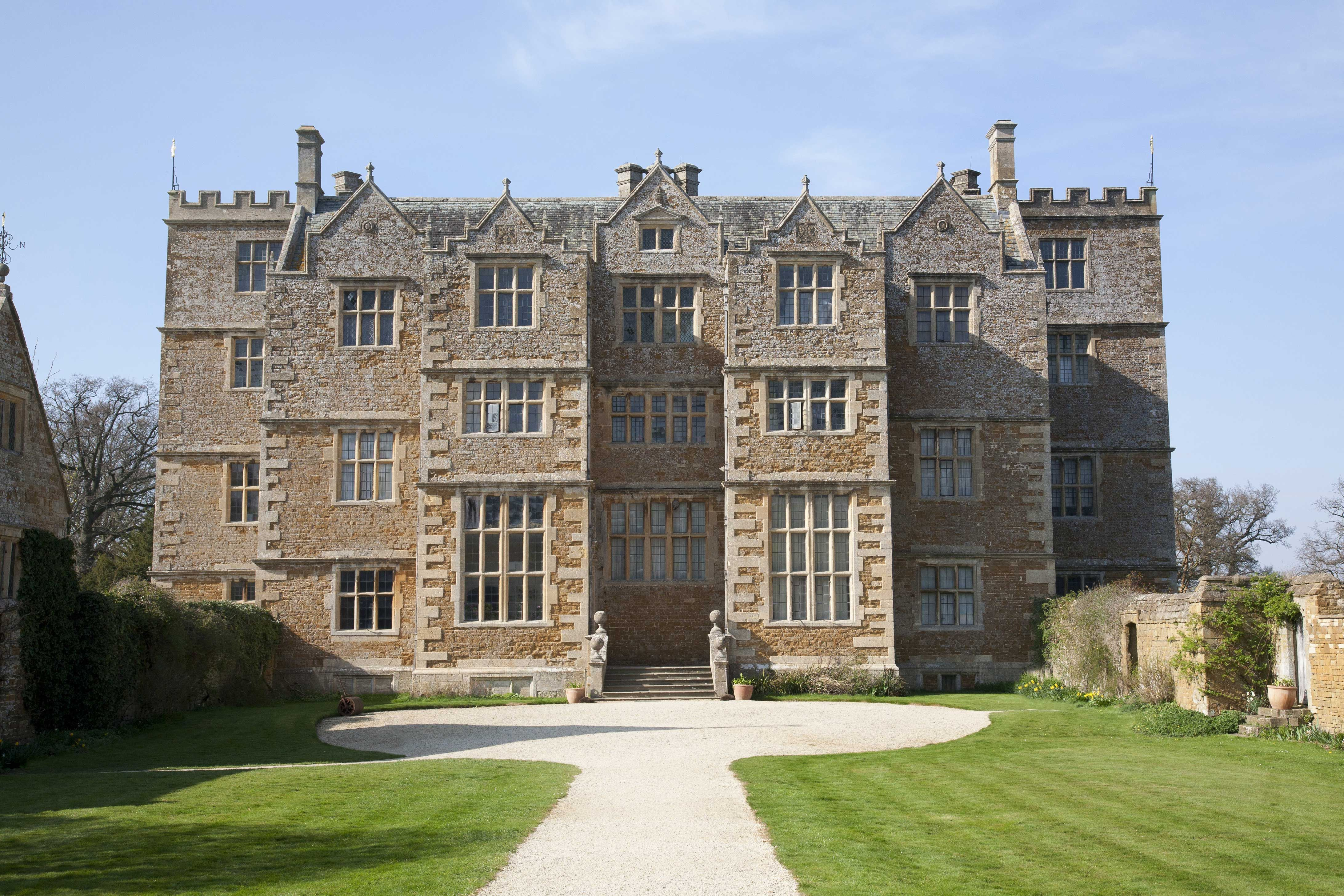 Wyndmere Manor Chastleton House   Manor house, Cotswolds ...