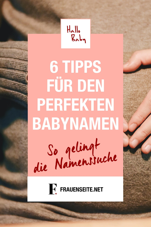 Produkte zum Abnehmen Babynamen