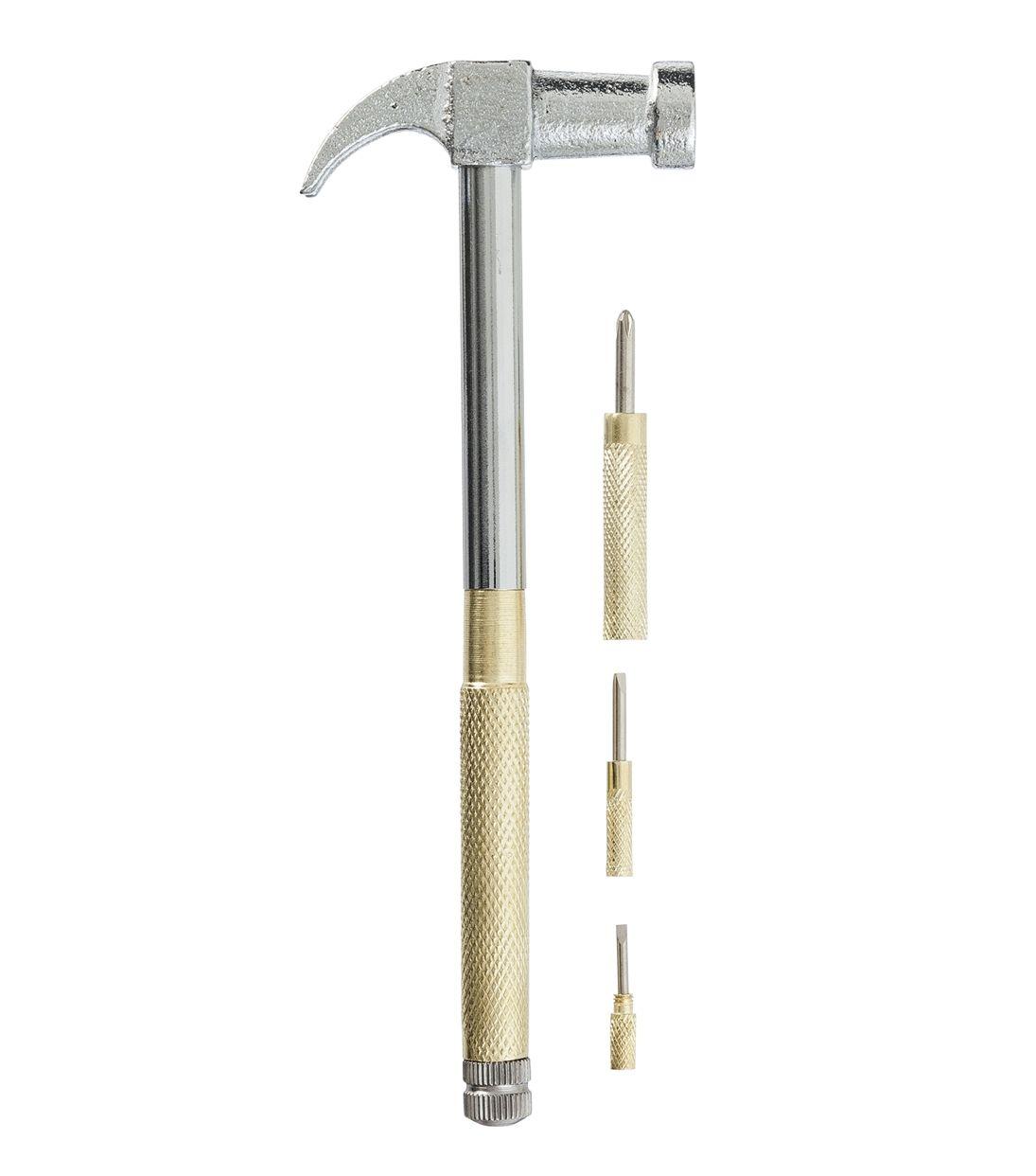 Hammer und Schraubendreherset - HEMA