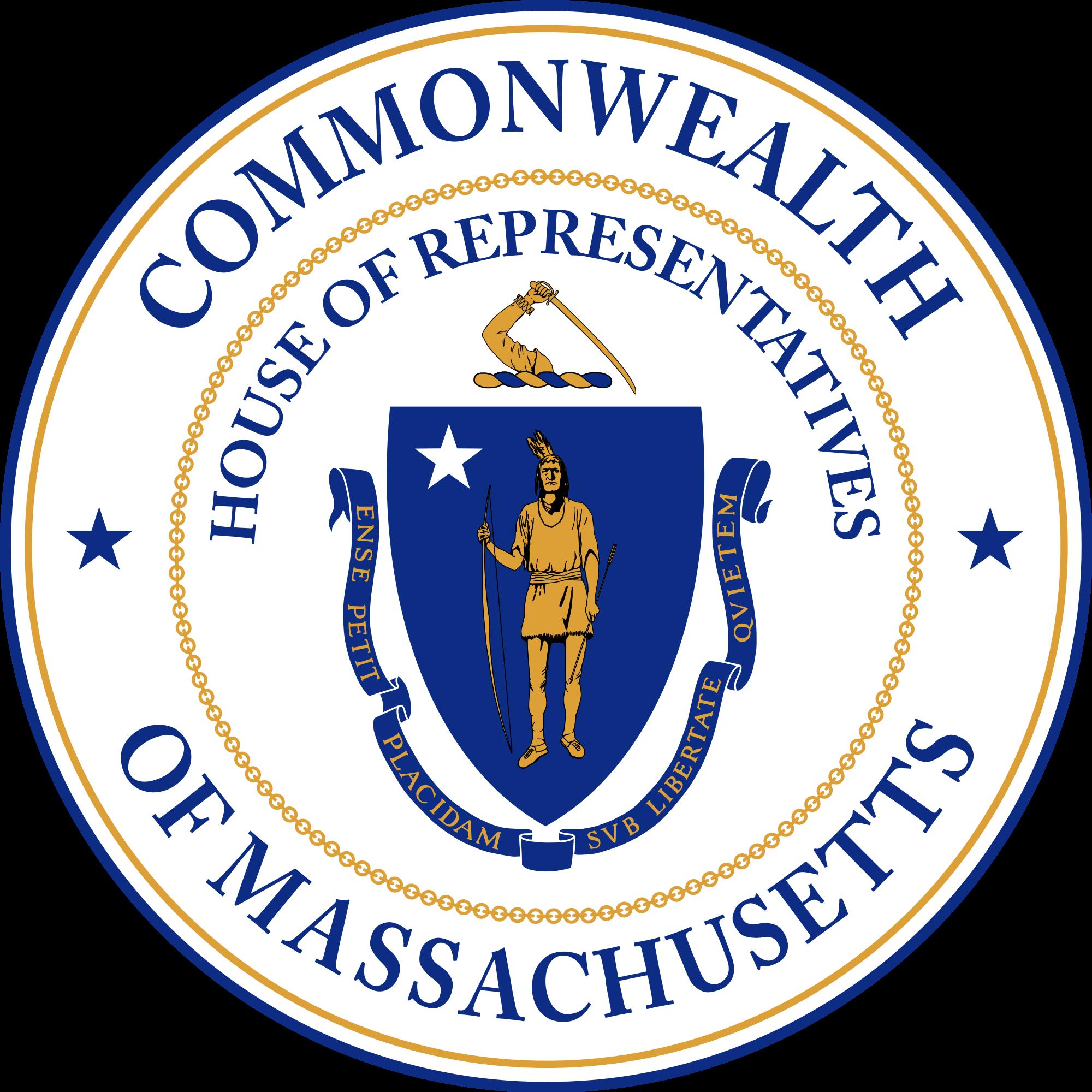 House of Representatives of Massachusetts