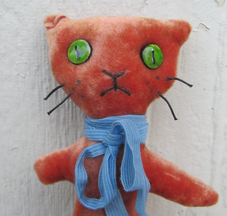 Pin on Art toys by RenMadMadCrafter Etsy