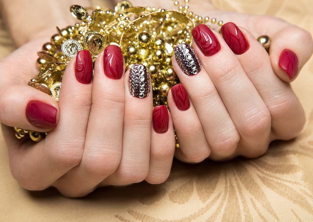 Pin On Davi Nails Nail Salon In Walmart Sioux Falls Sd 57106