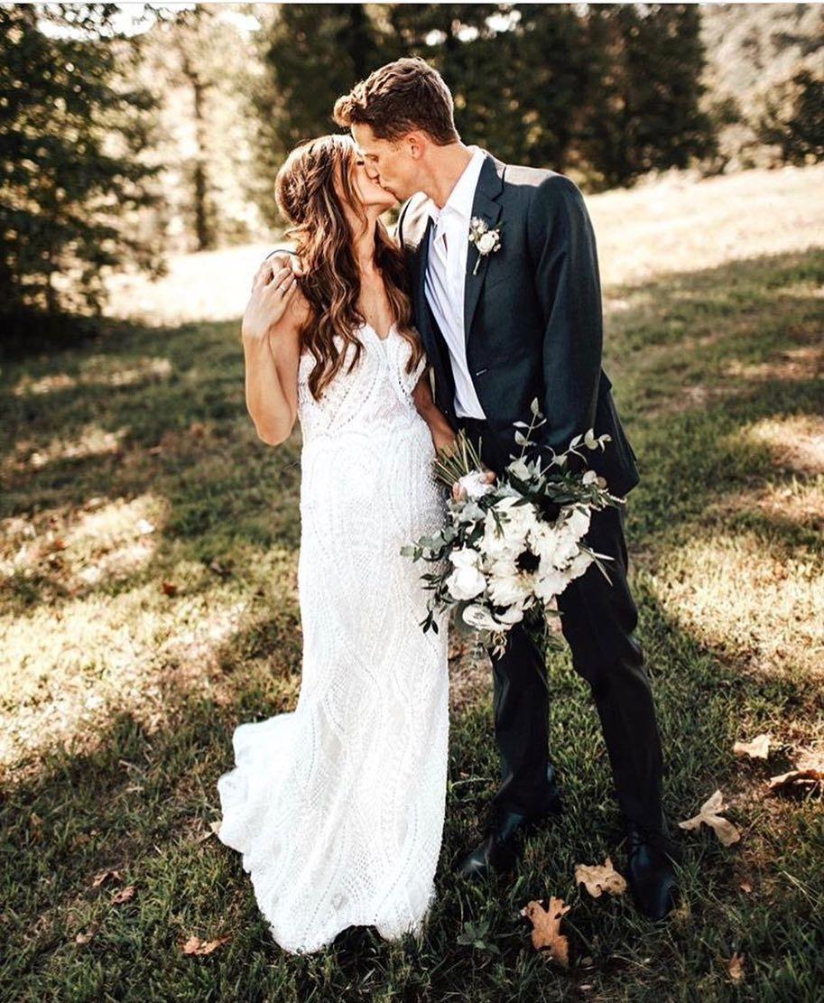 Photo of Sie sehen toll aus! Glückwunsch Irina & @bridge_fit Du verdienst nur Liebe und …