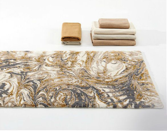 bath - Designer Bathroom Rugs
