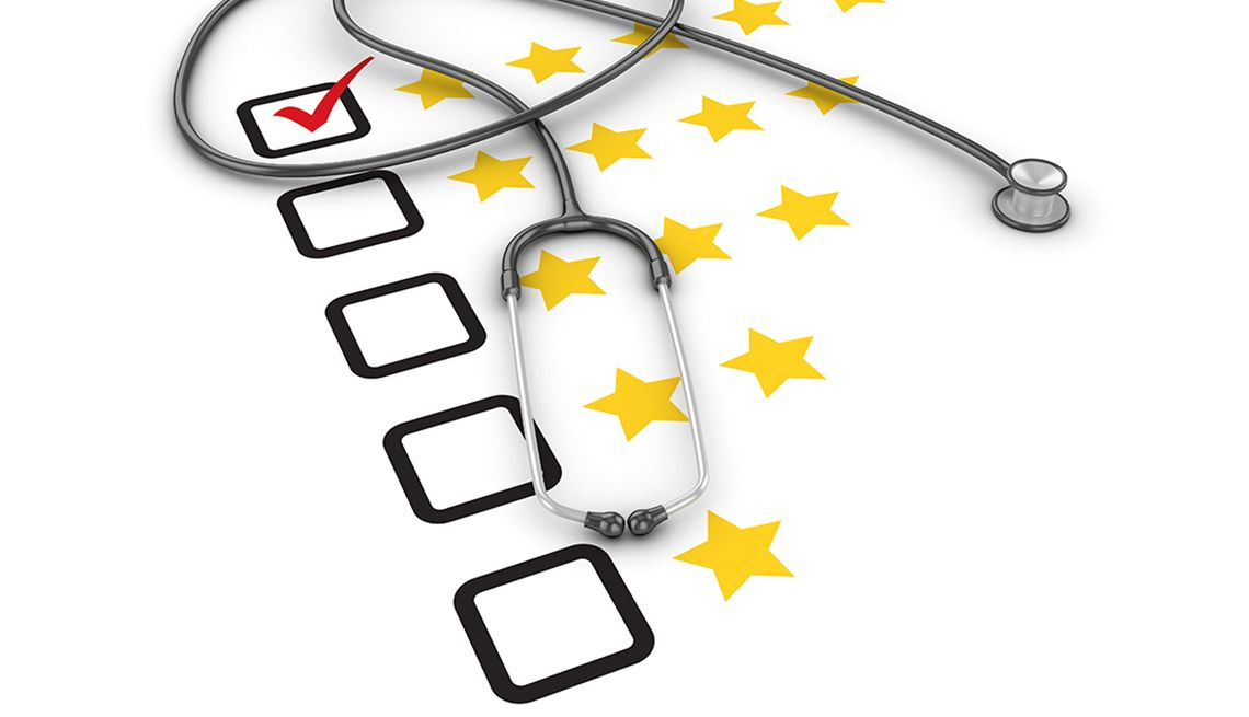 Feds Update Star Ratings for Medicare Advantage, Part D ...