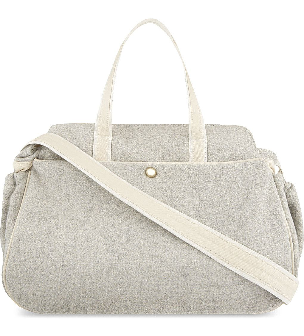 8ee837a64e83 CHLOE - Changing bag | Selfridges.com | SHAPES | Baby changing bags ...