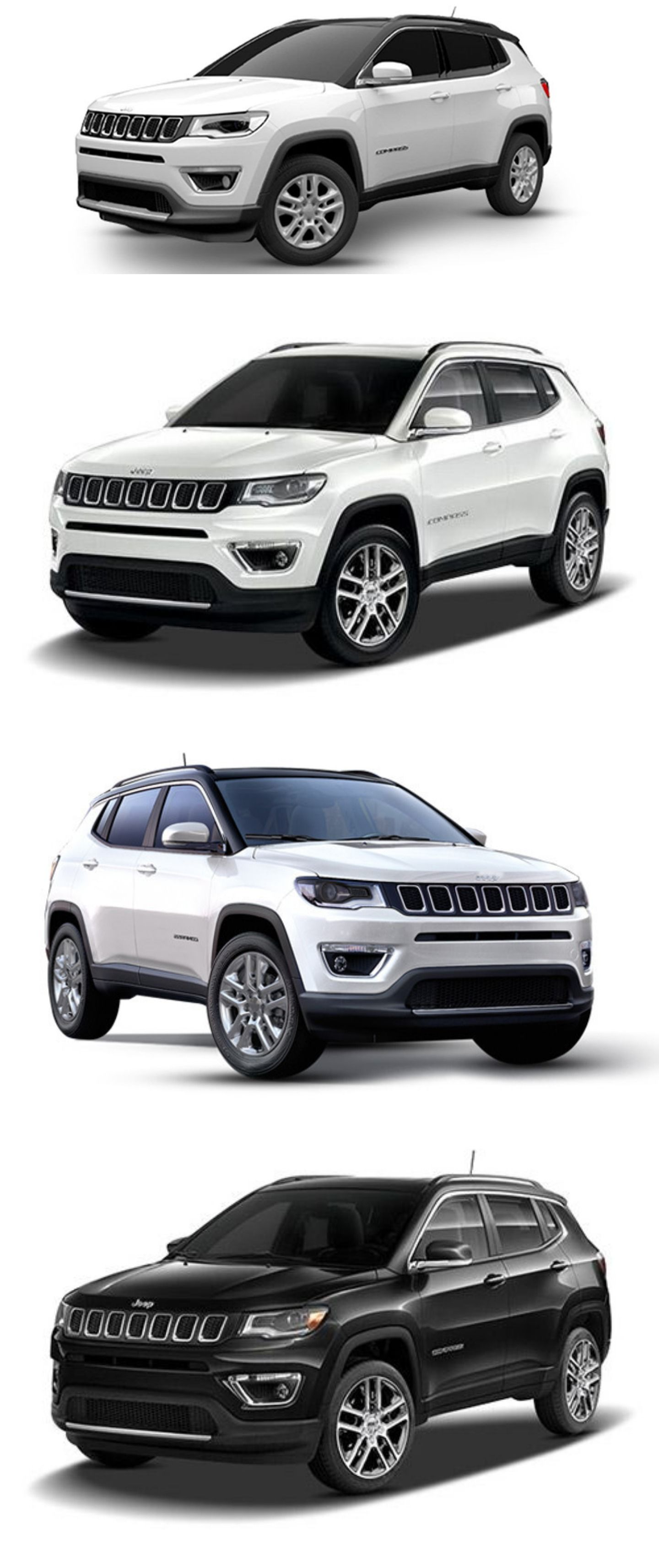Jeep Compass Marked 10k Sales Can Attract Price Rise In Jan 2018