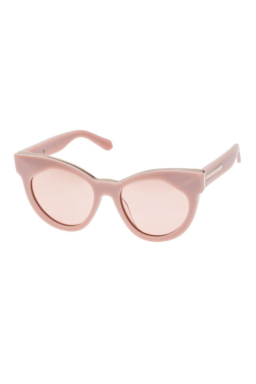 6ca43f12361 Starburst Dusty Pink & Gold - Eyewear | Karen Walker | Clothes ...