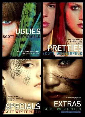 Uglies Full Series D BEST OF BOOKS Uglies Book Uglies