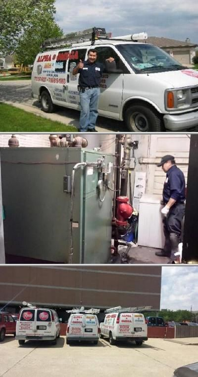 This Company Has Professional Technicians Who Offer Quality Air