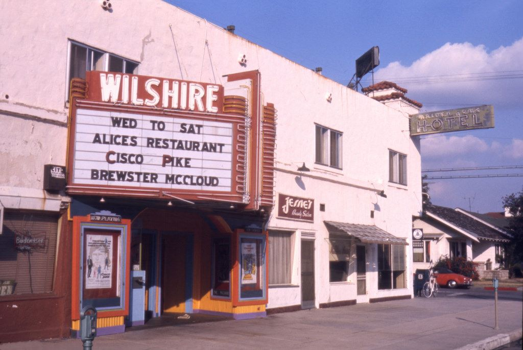Wilshire picture palace 205 w wilshire ave fullerton