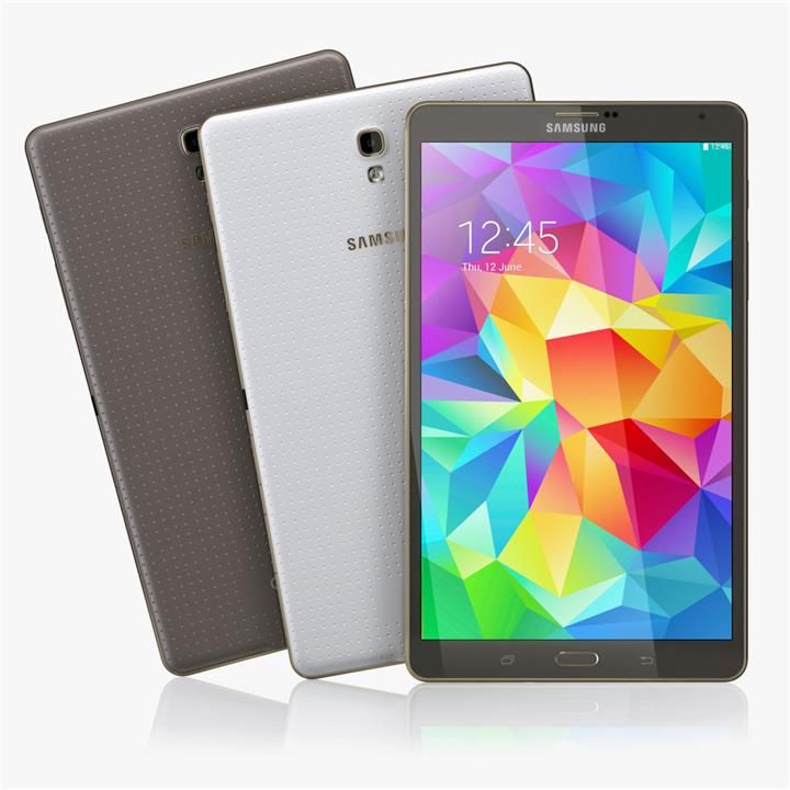 Update Samsung Galaxy Tab S 8 4 SM-T705 to Android 7 1