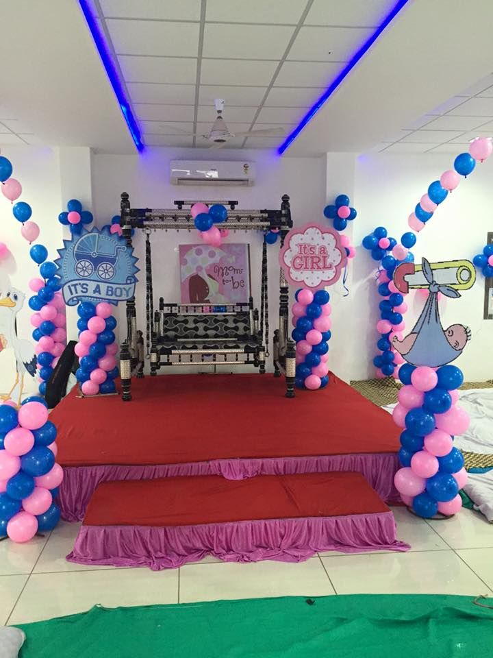 Looking For Balloon Decoration Noida Wedding Flowers Decoration