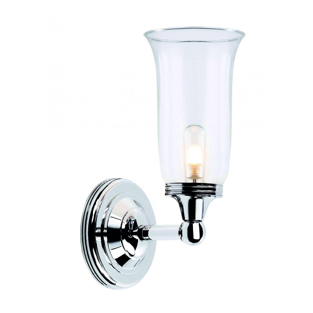 Bathroom Sconces Traditional elstead lighting austen traditional bathroom wall light | bathroom