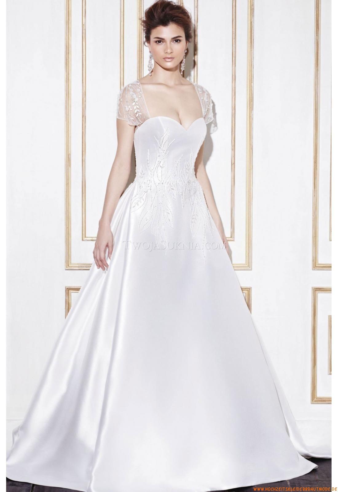 Kolumne Brautkleider 2014 | Brautkleider prinzessin | Pinterest ...