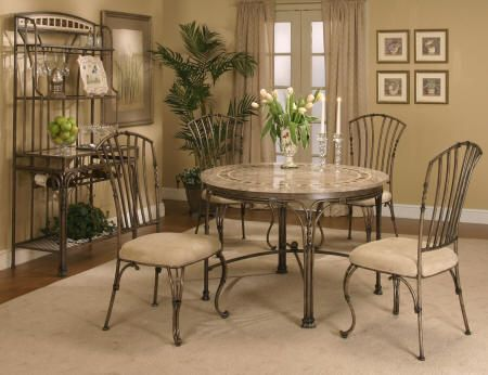 Good Cramco Michael Aaron Ashton 19023 Dinette Set Nice Design