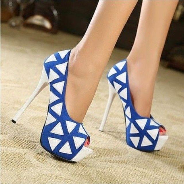 Instagram photo by @sapatosimportadosglamour (sapatos importados glamour) | Iconosquare