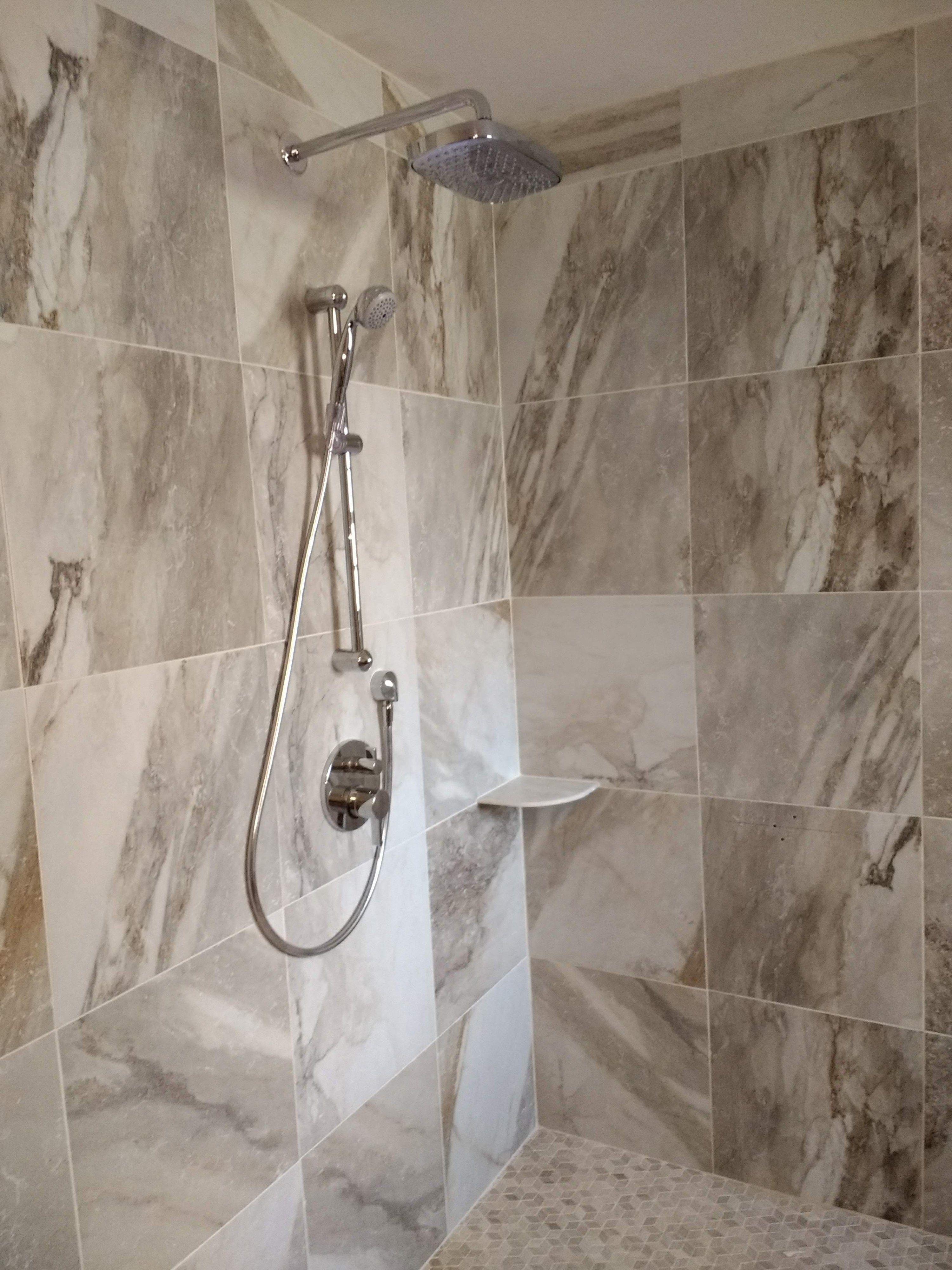 Flooring Installer Tom P Floor Tile And Shower Replacement