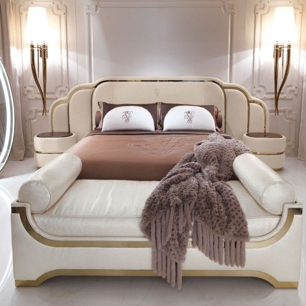 Bradley - Bedroom