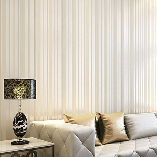 Texturas papel de parede rolo moderna sala de parede 3d - Papel de pared moderno ...