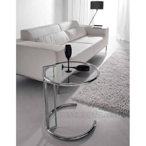 Mesa Auxiliar De Cristal Ikea Home Decor Table Furniture Table