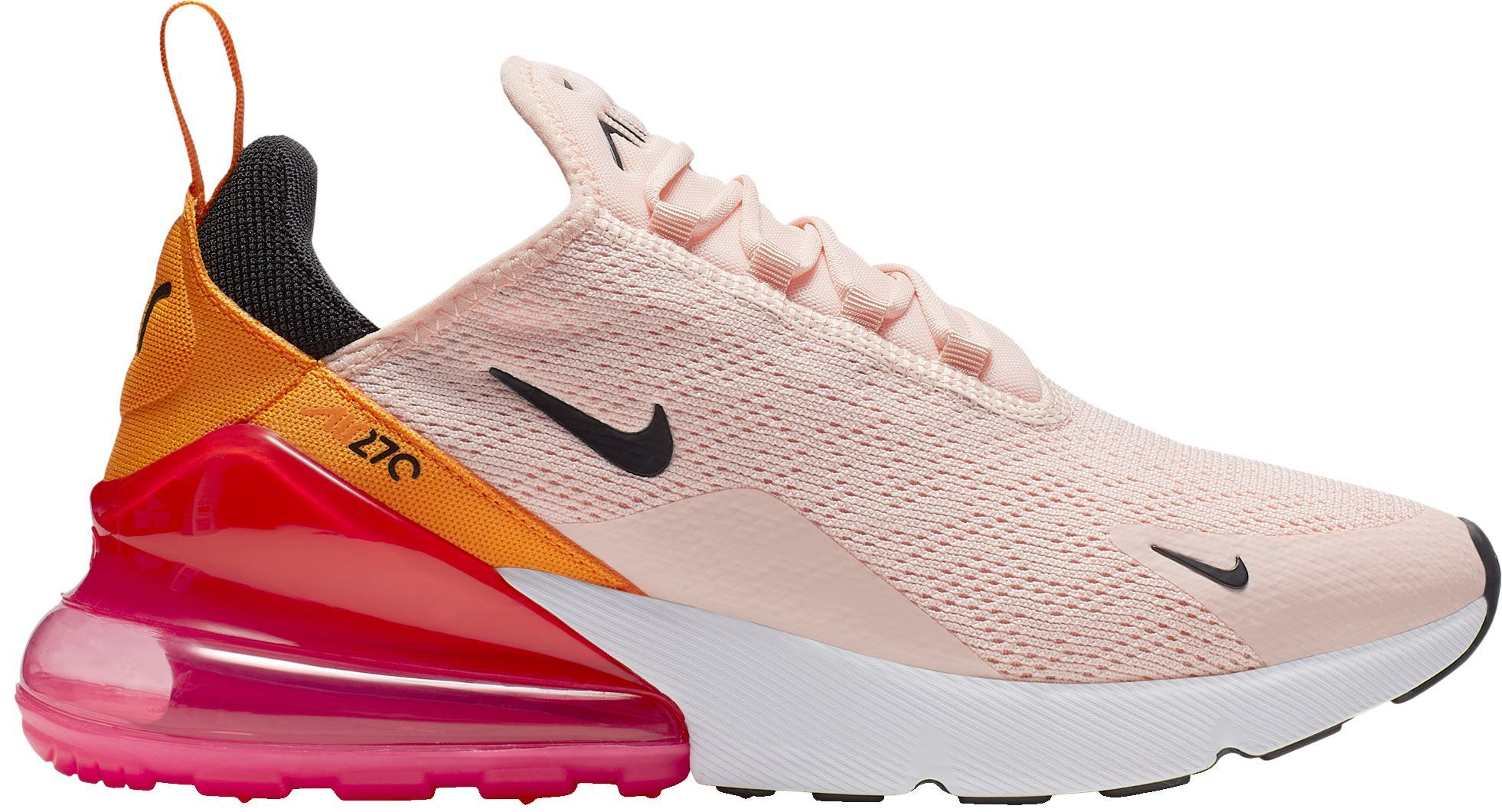 brand new d7592 e1504 Nike Women's Air Max 270 Shoes in 2019 | Products | Air max ...