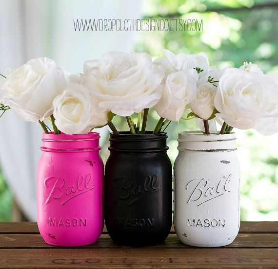 Pin On Mason Jar Crafts Diy