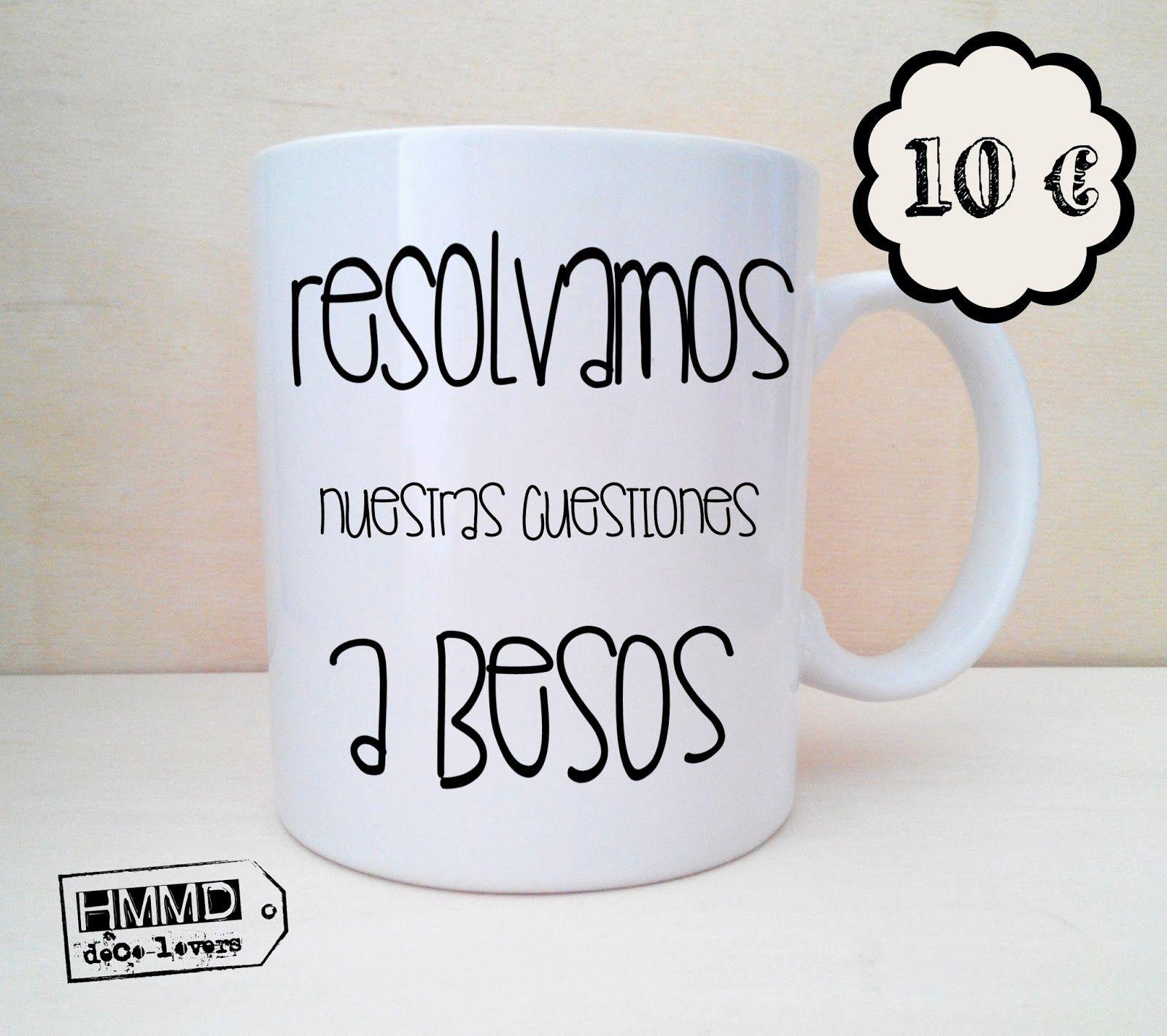 Colecci n de tazas in love in love mugs collection - Regalos de san valentin para el ...