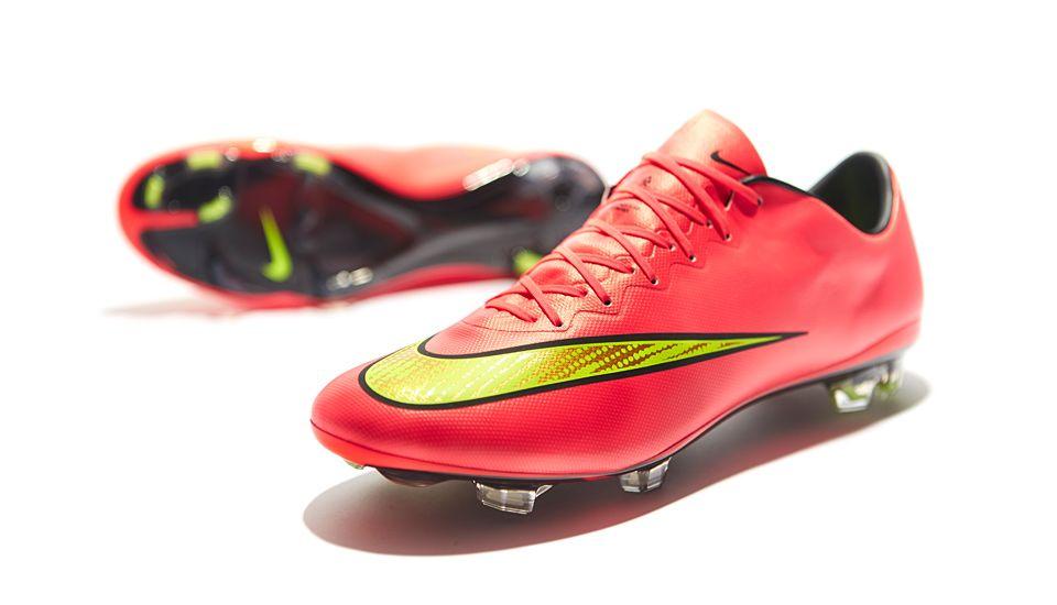Nike Mercurial Vapor X Football Boots Football Boots Old Football Boots Boots