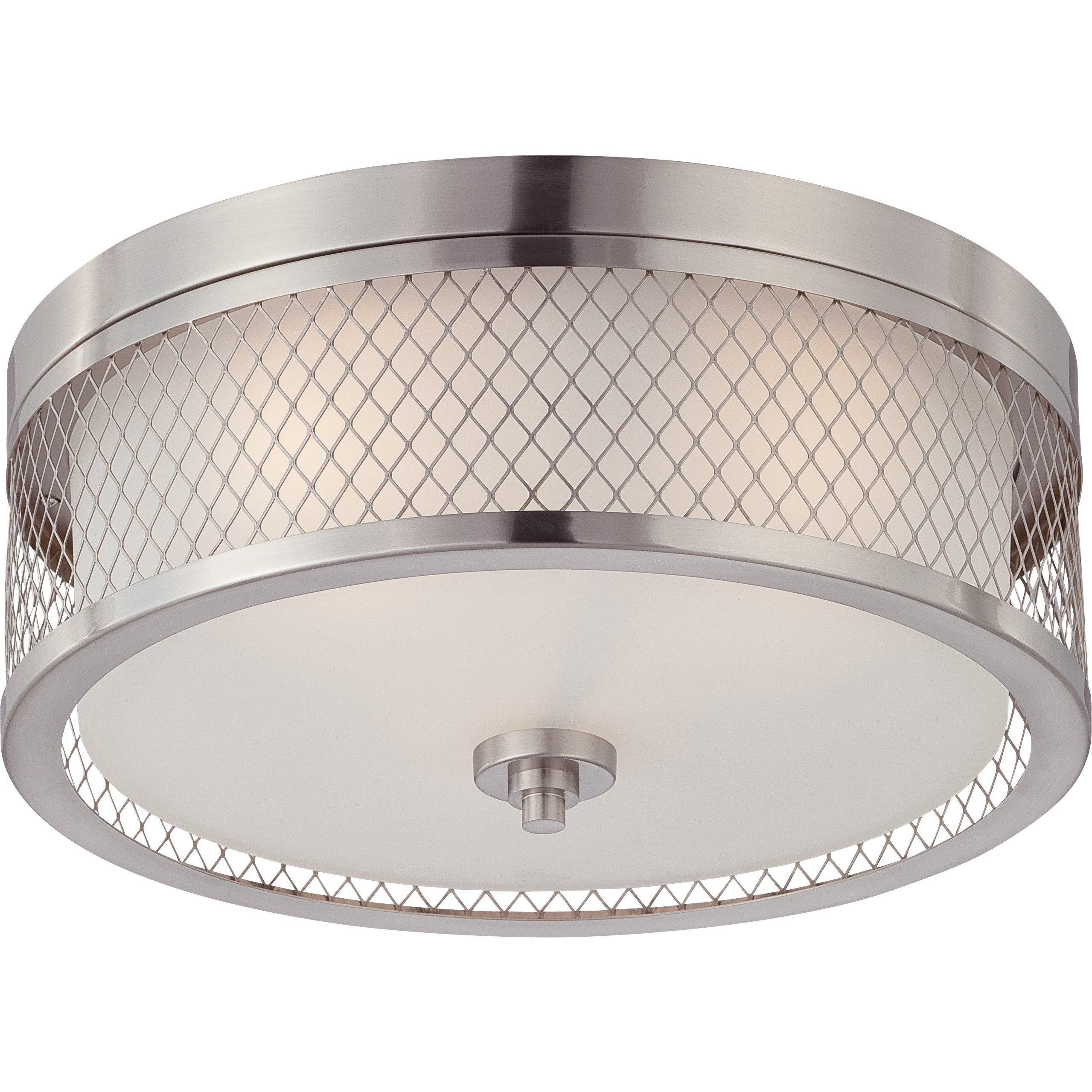 Nuvo 60 4691 3 light dome flush mount light fixture fusion nuvo 60 4691 3 light dome flush mount light fixture fusion collection arubaitofo Choice Image